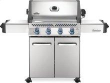 Prestige® 500 Gas Grill , Stainless Steel , Propane