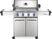 Prestige® 500 Gas Grill , Stainless Steel , Natural Gas
