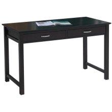 """Brooklyn 24""""x48"""" Writing Desk"""