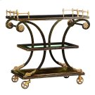 Rivoli Serving Cart Product Image