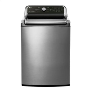 LG Appliances4.5 cu.ft. Ultra Large Capacity Top Load Washer