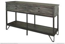 Sofa Table w/2 Drawer