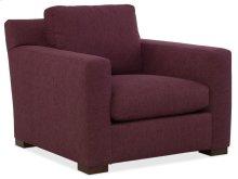 Living Room Sage Chair
