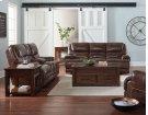 Manual Motion Sofa Product Image