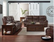 Power Motion Rocker Recliner Product Image