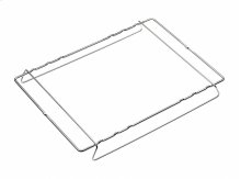 DGA Rack for maximum utilization of the large cooking compartment.