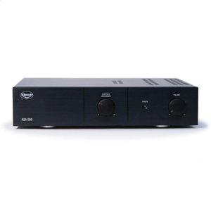 KlipschRSA-500 Subwoofer Amplifier