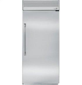 """36"""" Built-In All-Refrigerator"""