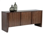 Raleigh Sideboard - Brown Product Image