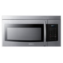 ME16K3000AS Over the Range Microwave, 1.6 cu.ft