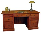 Alder Executive Desk Product Image