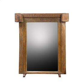 Drosh Mirror on Stand