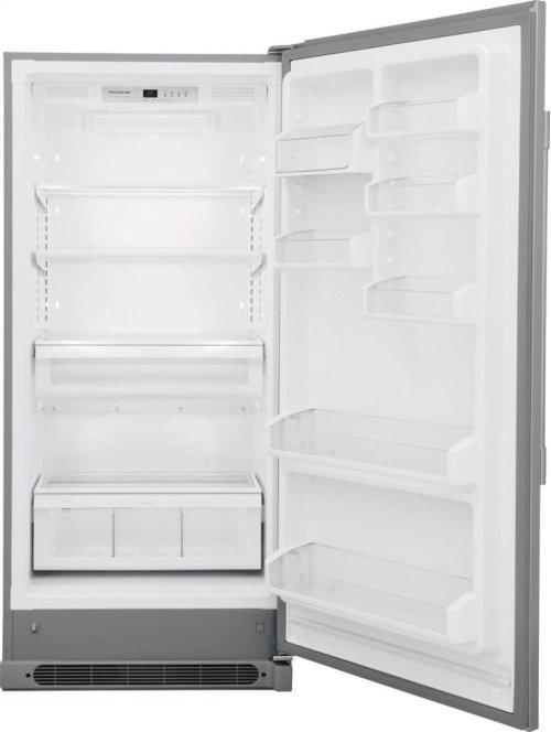 Frigidaire Professional 19 Cu. Ft. Single-Door Refrigerator