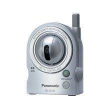 Wireless Pan/Tilt MPEG-4 Network Camera