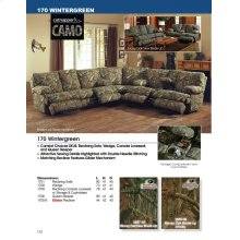 Cnsl Loveseat