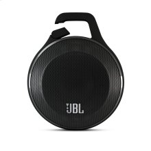 JBL Clip Ultra portable rechargeable speaker with integrated carabiner