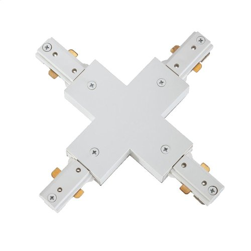 X-CONNECTOR - White