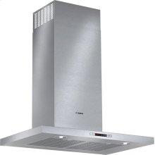 500 Series, Box style canopy, 600 CFM