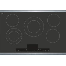 "Benchmark 30"" Electric Cooktop"