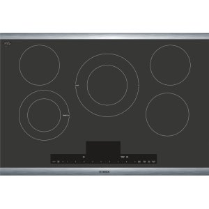 "BoschBENCHMARK SERIESBenchmark 30"" Electric Cooktop"