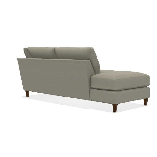 Tribeca Right-Arm Sitting Chaise