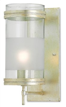 Walthall Wall Sconce - 13h x 5.25w x 9d