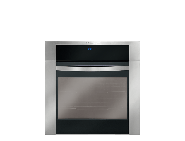 e30ew75gss in stainless steel by electrolux icon in springfield, il  electrolux icon® 30'' electric single wall oven