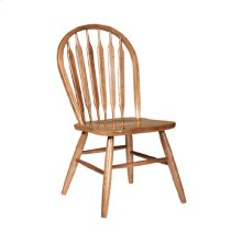 Arrowback Side Chair