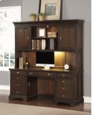 Walnut Creek Executive Credenza Product Image