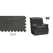 Cocoa Rocker Recliner