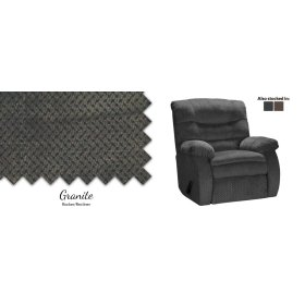 Granite Rocker Recliner
