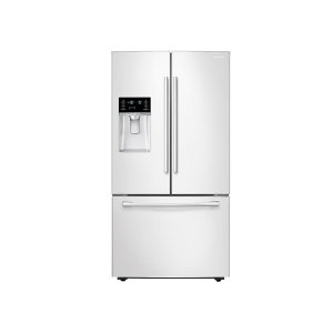 Samsung Appliances28 cu. ft. French Door Refrigerator with CoolSelect Pantry™ in White
