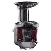 KitchenAid® Juicer and Sauce (slow juicer) - Other