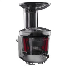 KitchenAid® Juicer and Sauce (slow juicer) - Other