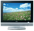 """19"""" Elegant Wide Screen HD LCD Television Product Image"""