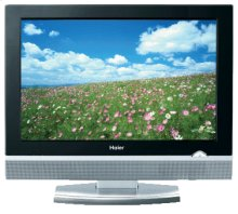 "19"" Elegant Wide Screen HD LCD Television"