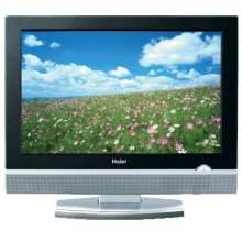 """19"""" Elegant Wide Screen HD LCD Television"""