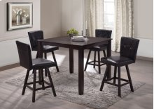 7762 Counter Height Chairs