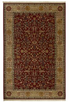 Emperors Hunt - Rectangle 4ft 3in x 6ft