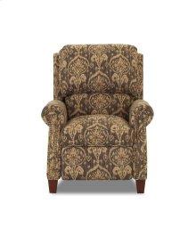 Comfort Design Living Room Martin High Leg Reclining Chair C701 HLRC