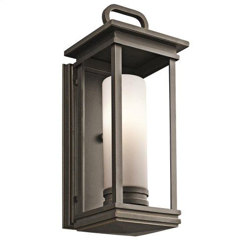 South Hope Collection South Hope 1 Light Outdoor Wall Light RZ