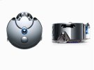 Dyson 360 Eye robot (Nickel/Blue) Product Image