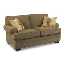 Lehigh Fabric Loveseat