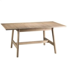 Waldon 40x66 Table with Butterfly Leaf