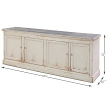 French Sideboard