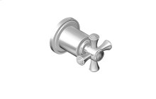 Lauren M-Series 2-Way Diverter Valve Trim with Handle