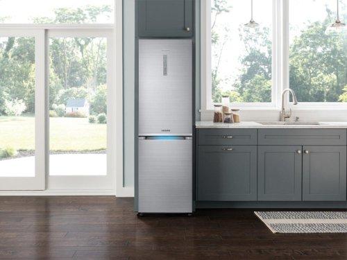 12 cu. ft. Counter Depth Euro Chef Refrigerator