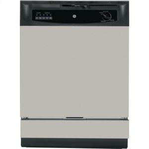 GE®Built-In Dishwasher