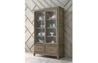 Darby Display Cabinet-complete Product Image