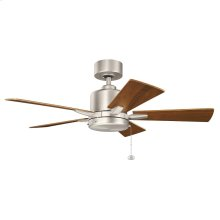 "Bowen Ceiling Fan Collection 42"" Bowen Ceiling Fan NI"